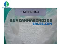 Buy 7-Keto-DHEA Acetate Online