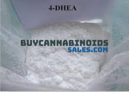 Buy 4-DHEA Powder Online