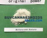 Buy Methenolone Acetate (Primobolan)