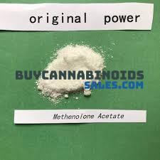 Buy Methenolone Acetate (Primobolan)